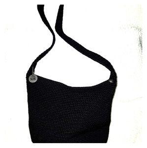 THE SAK - Like new BLACK, AS IF HOBO bag